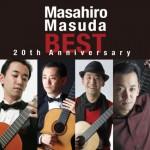 Masahiro Masuda BEST! 20th Aniversary